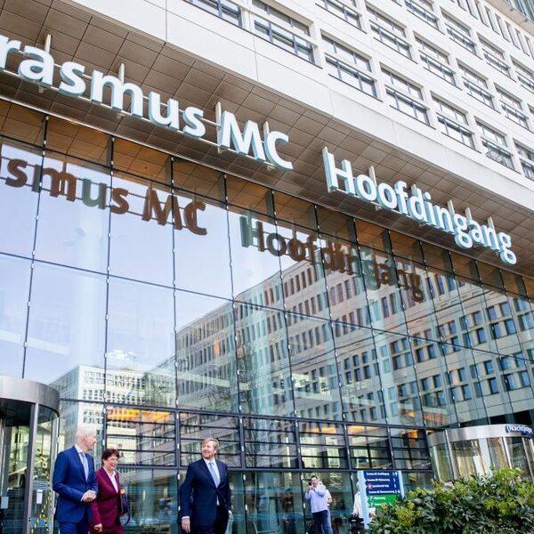 Abbvie neemt Nederlands coronamedicijn in massaproductie