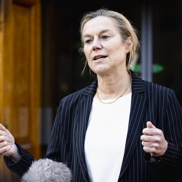 #k*tKaag: Vrouwen in de politiek krijgen veel haat te verduren