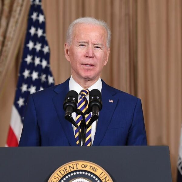 Joe Biden: 'We zullen weer betrokken zijn bij de wereld'