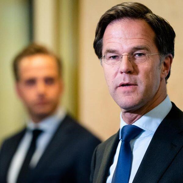 Woensdag 6 mei nieuwe persconferentie van Rutte: komen er versoepelingen?