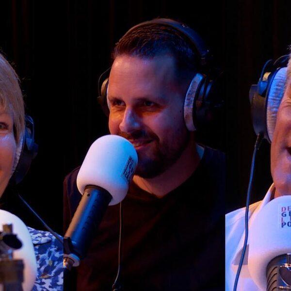 De Ongelooflijke Podcast: 'Thierry Baudet heeft niet alleenrecht op het cultuurchristendom'