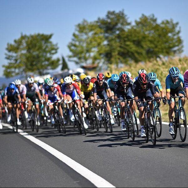Mart Smeets in De Kopgroep: 'Wielrennen is wat anders dan hard fietsen'