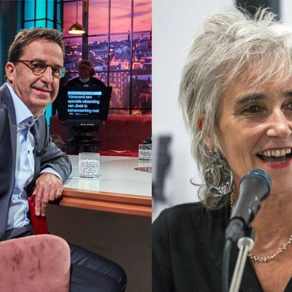Wetenschappers Koopmans en Gommers winnen Machiavelliprijs 2020
