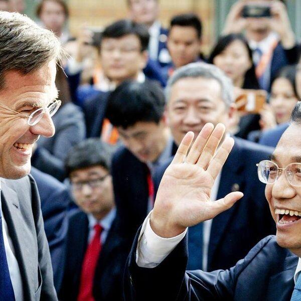 Kabinet worstelt met vraagstuk 'hoe om te gaan met China?'