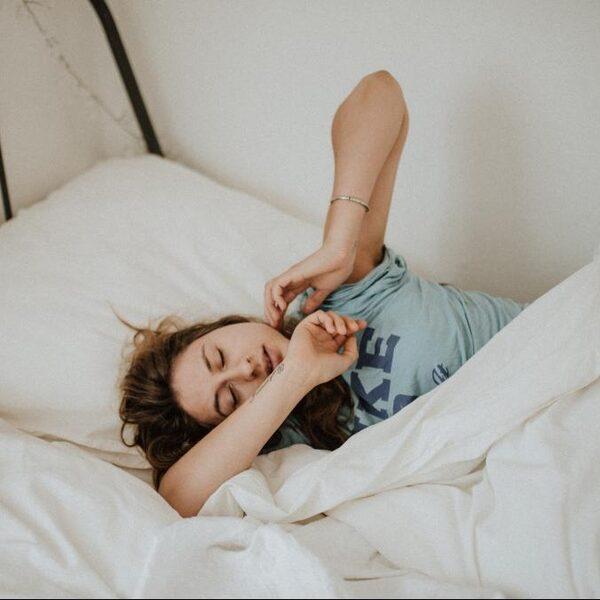 Hoe weet je of je lijdt aan slaapapneu?