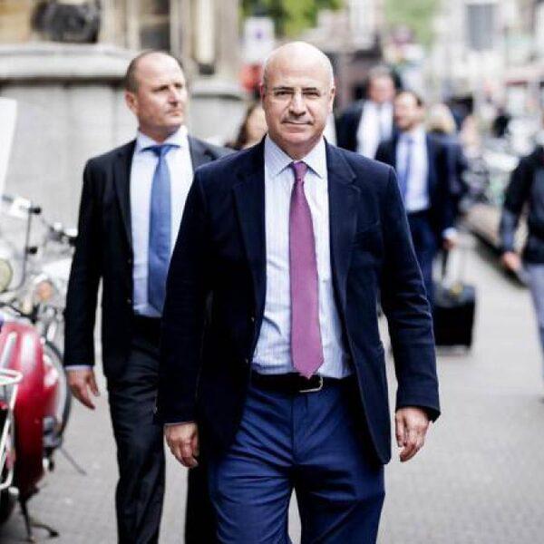 'Nederlandse banken en bedrijven betrokken bij Russisch witwasschandaal'