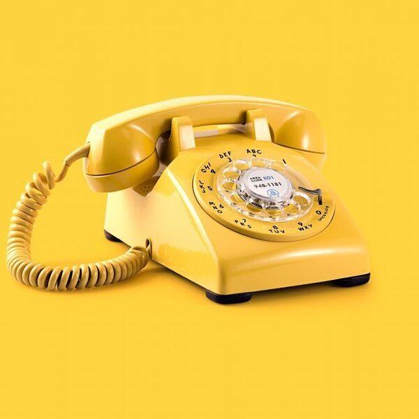 40 jaar Kindertelefoon: problemen 'anders heftig' dan vroeger