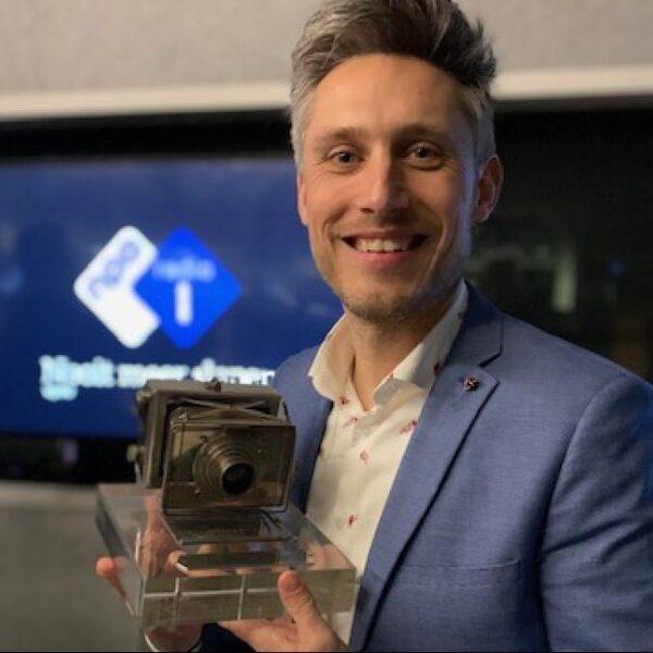 Winnaar De Zilveren Camera toont laatste momenten van overleden covid-patiënt: 'Heel emotioneel'
