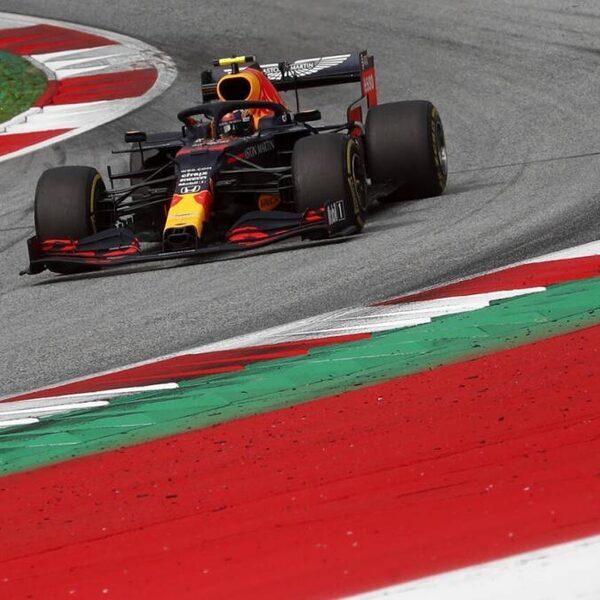 NOS Formule 1-podcast #4: 'Red Bull niet in staat veel data te analyseren'