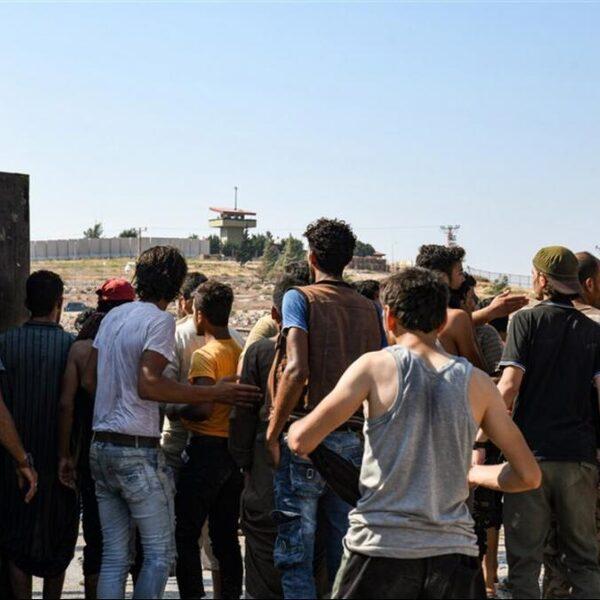 'Erdogan kan de deur voor migranten naar Europa weer openzetten'