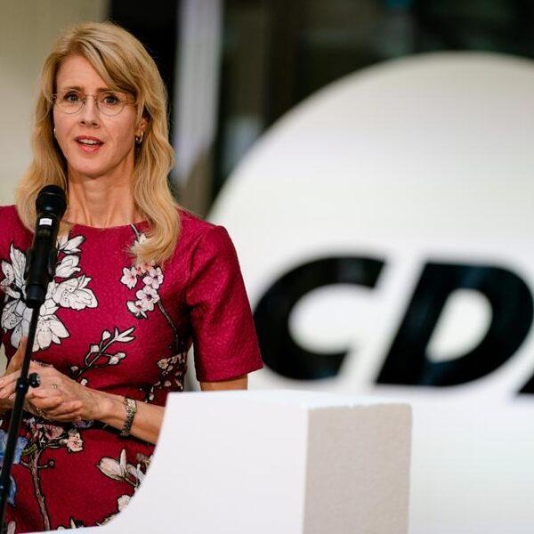 Mona Keijzer: 'Hugo had geen zin in meer debatten'