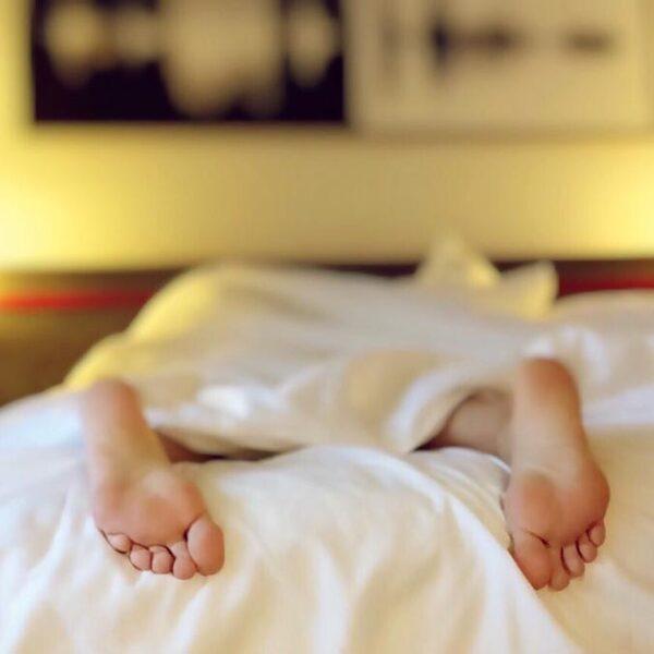Wat de coronacrisis doet met onze nachtrust