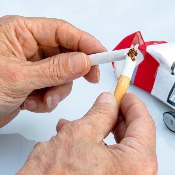 Stoppende rokers gebruiken steeds vaker medicijnen