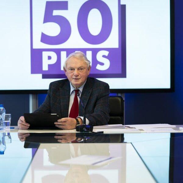 Jan Nagel: Den Haan moet haar zetel teruggeven aan 50Plus