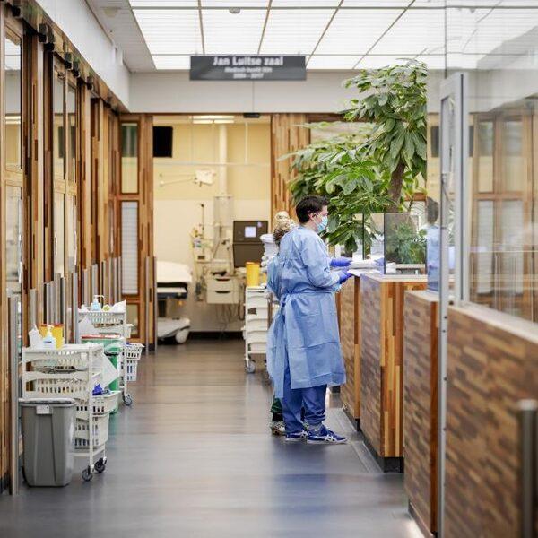 Slachtofferhulp gaat familie IC-patiënten begeleiden