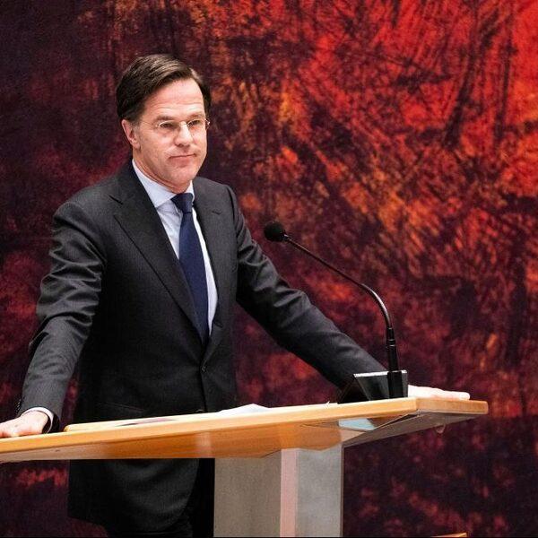 'Zolang Rutte de populairste blijft, zal het moeilijk worden een barricade op te werpen'