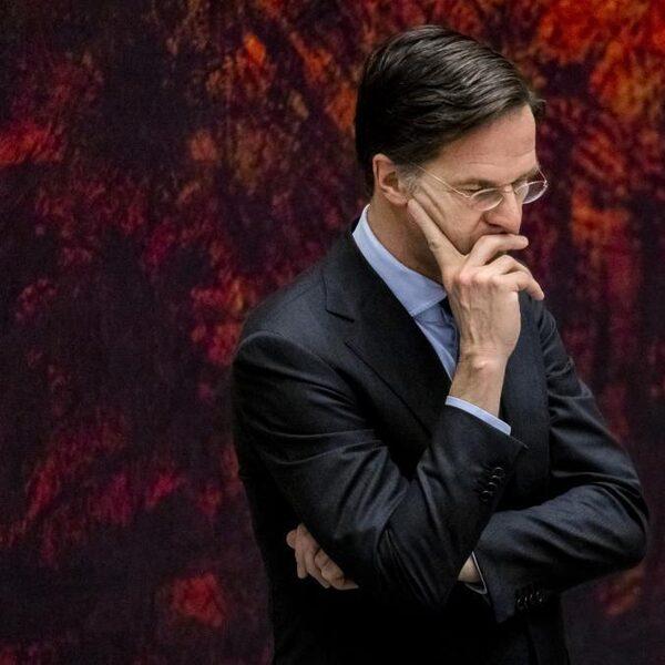 'Rutte kan zich zijn eigen einde als premier niet voorstellen'