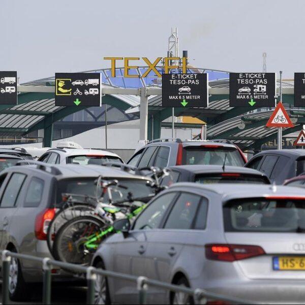 Podcast De Dag: toeristenseizoen op Texel, kan er nog een cruisescheepje bij?