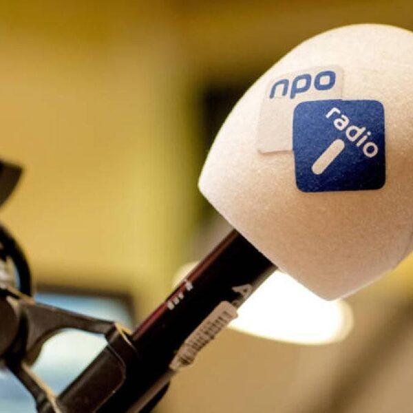 NPO Radio 1 stopt na 70 jaar met piepjes als tijdsein