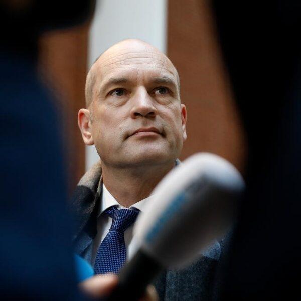 Gert Jan Segers: 'Niet te hard juichen over koopkracht'