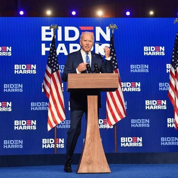 AP, CNN, Fox News en NBC roepen Joe Biden uit tot winnaar verkiezingen VS