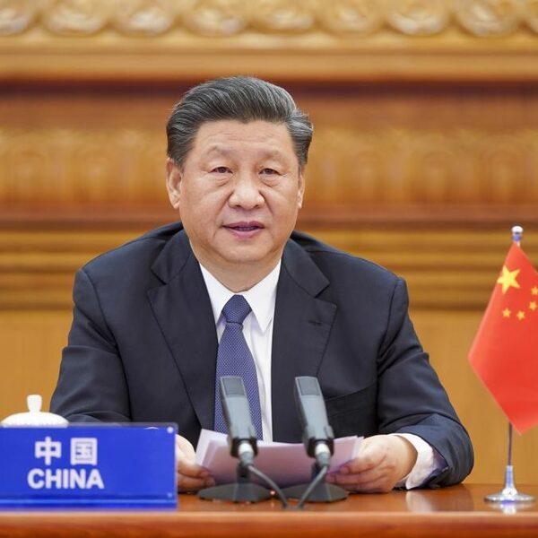 Rob de Wijk: 'Afhankelijkheid van China wordt groter na de coronacrisis'