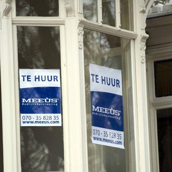 Hoogste huurstijging in 6 jaar, vooral in Rotterdam en Den Haag