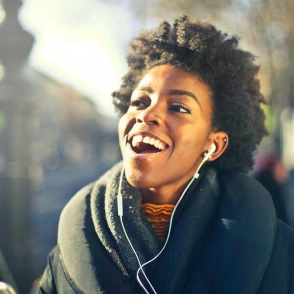 'Muziek is de soundtrack van je leven'
