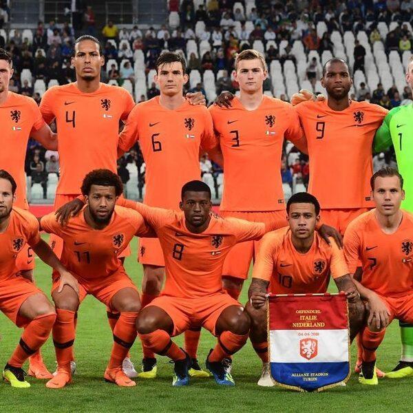 Oranje treft wereldkampioen Frankrijk in ingewikkelde Nations League