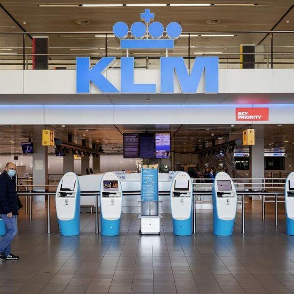 Recordverlies Air France-KLM in eerste kwartaal door coronacrisis