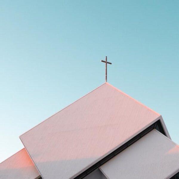 'De kerk staat er lelijk op en dat vind ik verschrikkelijk'