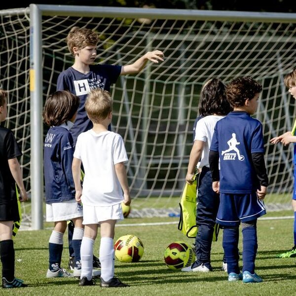 Sportverenigingen maken zich zorgen over voortbestaan