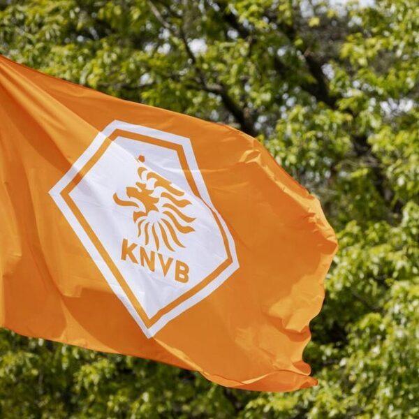 Voetbalpodcast #98: 'KNVB lang op achterstand, maar heeft nu voortrekkersrol'
