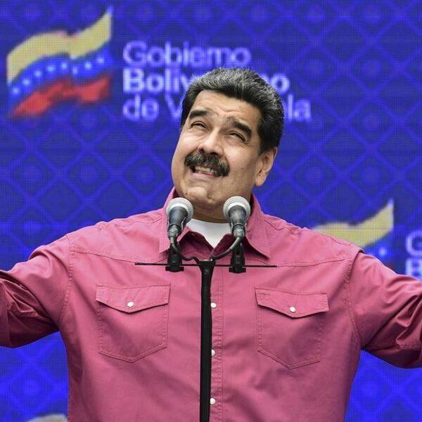 Podcast De Dag: Nicolás Maduro - de buschauffeur die dictator werd