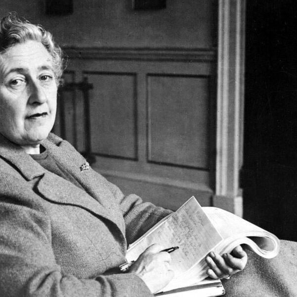 De verdwijning van schrijfster Agatha Christie: 'Mensen geloofden haar niet'