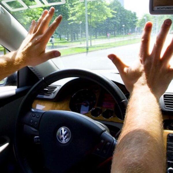 Zelfrijdende auto's op de snelweg: 'We zijn er voor 99,9 procent'