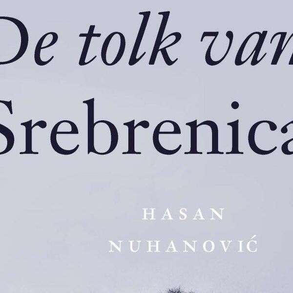 Hoe deze tolk de genocide in Srebrenica overleefde