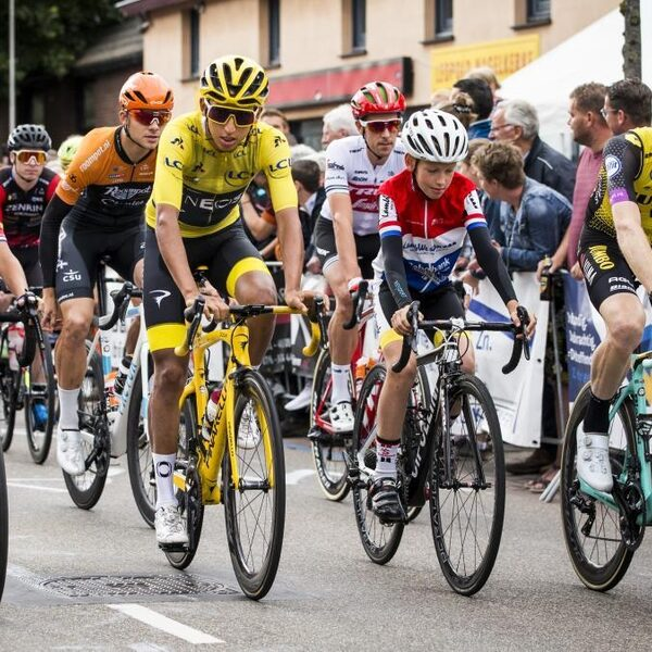 'Tour de France met mondkapjes is niet ondenkbaar'