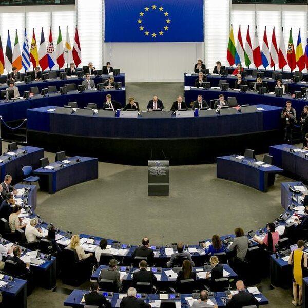 4 Europese politici om komend jaar in de gaten te houden