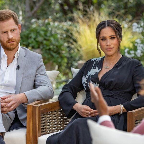 Meghan Markle en prins Harry doen boekje open over Britse koningshuis