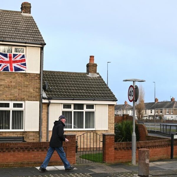 Nederlanders in post-Brexit Engeland: 'Het voelt toch minder welkom'