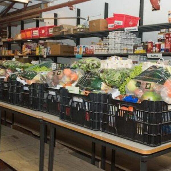 Waarom hebben we voedselbanken in een rijk land als Nederland?