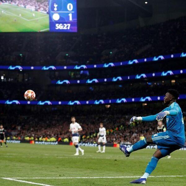 Ajax heeft tegen Tottenham Hotspur finale voor het grijpen in laatste thuiswedstrijd Champions League