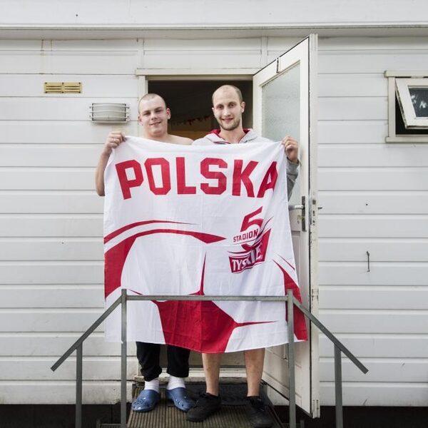 Poolse arbeidsmigranten zitten in het nauw: 'Ziek of niet ziek, ze worden gedumpt op straat'