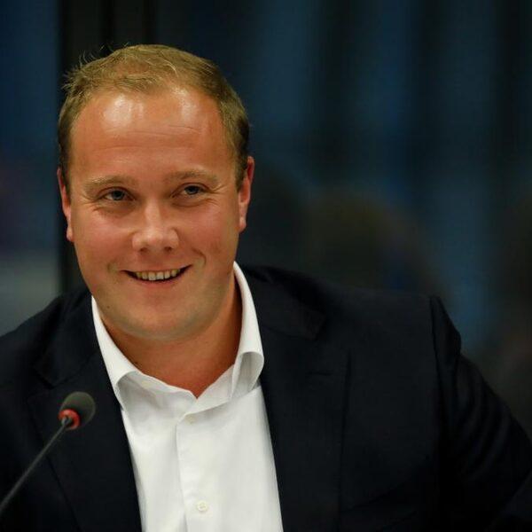 VVD-Tweede Kamerlid Aartsen lacht om bemoeienis Klaver en Jetten met Brabant: 'Hilarisch'