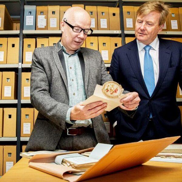 Het NIOD is al 75 jaar onze 'nationale schoenendoos'. Hoe ontstond het instituut?