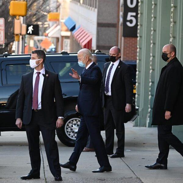 Trump erkent Biden als nieuwe president, belooft een soepele machtsoverdracht