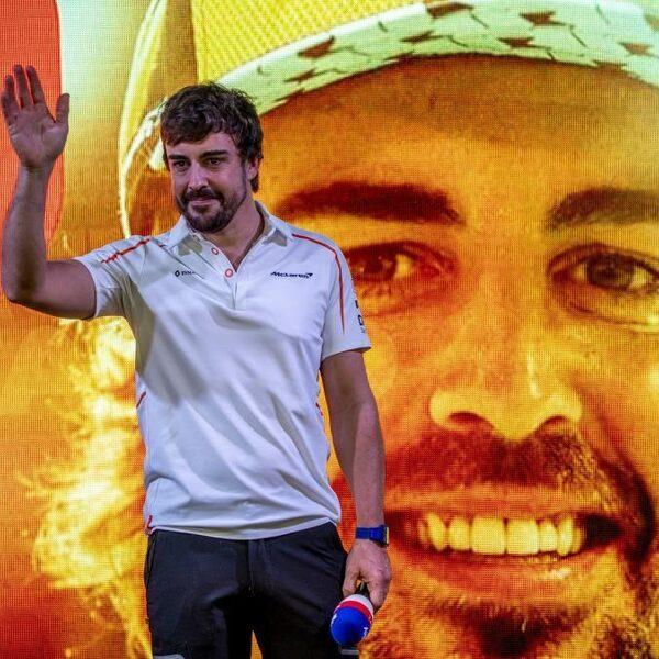 Terugkeer Alonso zet Formule 1 weer op de kaart, maar gaat het ook sportief succes opleveren?