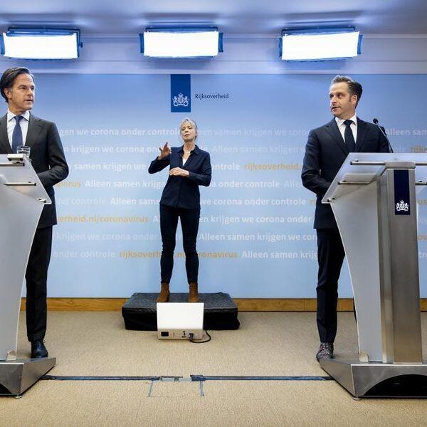 8 maart weer persconferentie: wat kunnen we verwachten?