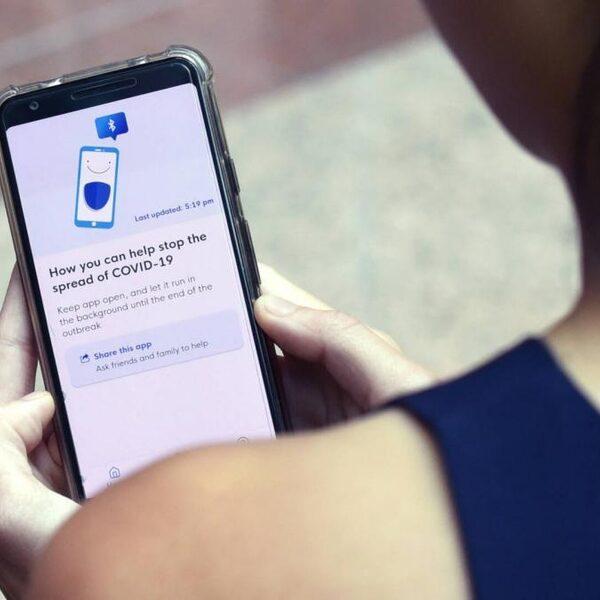Privacywaakhond over corona-app: 'Burger geen wandelende antenne in contact met overheid'